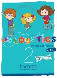 Les Loustics 2 A1 - Méthode de français.pdf