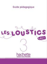 Lemememonde.fr Les Loustics 3 A2.1 - Guide pédagogique Image