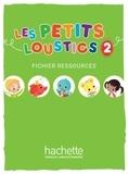 Hugues Denisot - Les Petits Loustics 2 - Fichiers ressources.