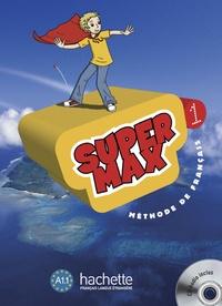 Méthode de français Super Max.pdf