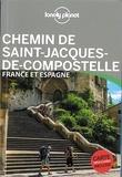 Hugues Derouard et Edurne Baz - Chemins de Saint-Jacques-de-Compostelle, France et Espagne.