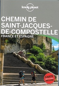 Histoiresdenlire.be Chemins de Saint-Jacques-de-Compostelle, France et Espagne Image