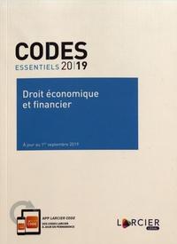 Hugues Dumont et Mathias El Berhoumi - Droit économique et financier.