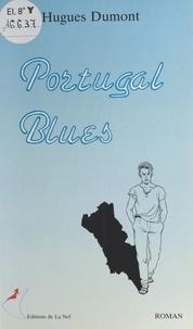 Hugues Dumont - Portugal blues.