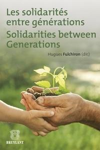 Hugues Fulchiron - Les solidarités entre générations.