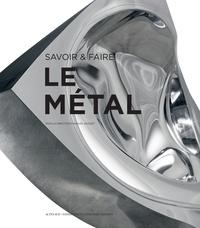 Hugues Jacquet - Le métal.