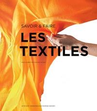 Hugues Jacquet - Les textiles.