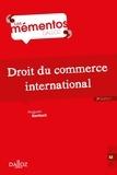 Hugues Kenfack - Droit du commerce international.