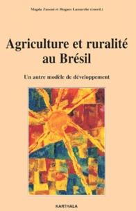 Checkpointfrance.fr Agriculture et ruralité au Brésil. Un autre modèle de développement Image