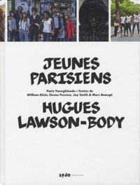 Hugues Lawson-Body - Jeunes Parisiens.