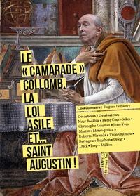 """Hugues Lethierry - Le """"camarade"""" Collomb, la loi Asile... et saint Augustin !."""