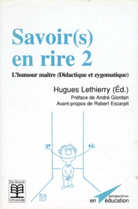Hugues Lethierry - .