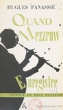 Hugues Panassié et Milton Mezzrow - Quand Mezzrow enregistre - Histoire des disques de Milton Mezzrow et Tommy Ladnier.
