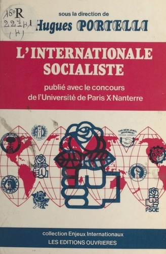 L'Internationale socialiste