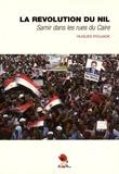 Hugues Poujade - La révolution du Nil - Samir dans les rues du Caire.