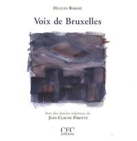 Hugues Robaye - Voix de Bruxelles.