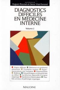 Hugues Rousset et  Collectif - .