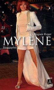 Hugues Royer - Mylène.