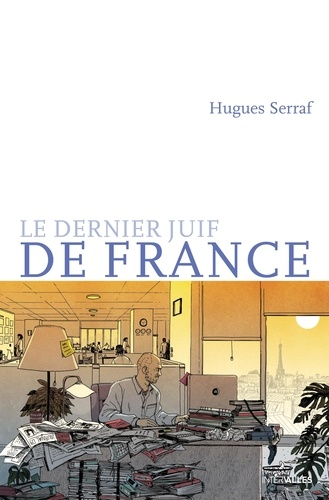 Le dernier juif de France
