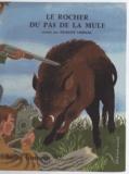Hugues Varnac - Le rocher du pas de la mule.