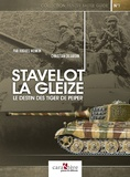 Hugues Wenkin - Stavelot : La Gleize - Le destin des Tiger de Peiper.