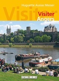 Huguette Ausias Messer - Visiter Angers.