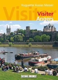 Huguette Ausias Messer - Visiter Angers.