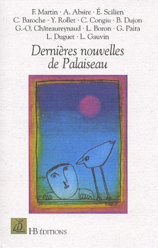 Huguette Bouchardeau - Dernières nouvelles de Palaiseau.