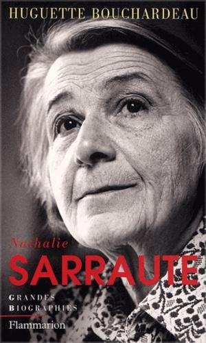Huguette Bouchardeau - Nathalie Sarraute.