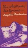 Huguette Bouchardeau et Claude Picart - Pas d'histoire, les femmes....