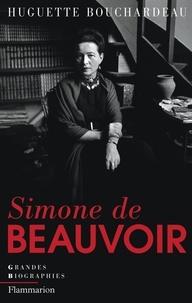 Huguette Bouchardeau - Simone de Beauvoir.