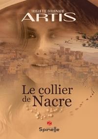Huguette Bournarie Artis - Le collier de nacre.