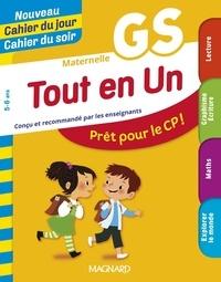 Huguette Chauvet - Tout en un maternelle GS.