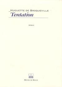 Huguette de Broqueville - Tentation.