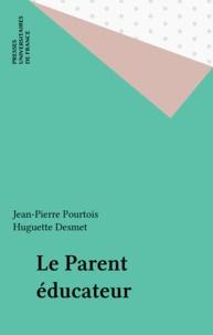 Huguette Desmet et Jean-Pierre Pourtois - .