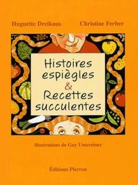 Rhonealpesinfo.fr Histoires espiègles & recettes succulentes Image