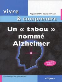 """Huguette Drera - Un """"tabou"""" nommé Alzheimer."""
