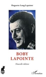 Huguette Long-Lapointe - Boby Lapointe.