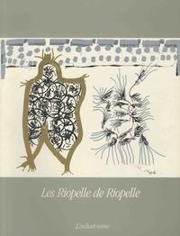 Huguette Vachon et Lucie Couillard - Les Riopelles de Riopelle.