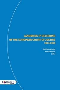 Lesmouchescestlouche.fr Landmark IP Decisions of the European Court of Justice (2014-2018) Image