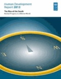United Nations - Human Development Report: The Rise of the Global South: Human Progress in a Diverse World.