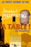Humbert Lazzarotto - .