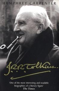 Humphrey Carpenter - J.R.R Tolkien.