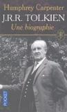 Humphrey Carpenter - JRR Tolkien, une biographie.