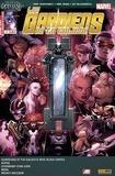 Humphries - Les gardiens de la galaxie Tome 9 : Le vortex noir 1/7.