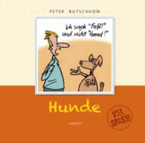 Hunde - Viel Spaß!.