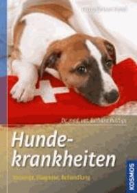 Hundekrankheiten - Vorsorge,  Diagnose, Behandlung.