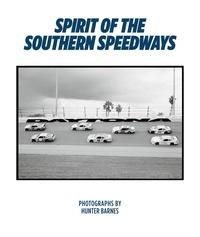 Ebook epub file téléchargement gratuit Hunter Barnes: spirit of the southern speedways