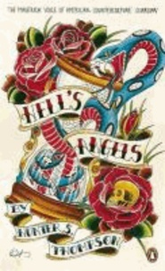 Hunter S. Thompson - Hell's Angels - Penguin Essentials.