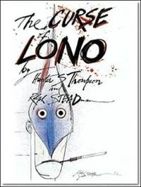 Hunter S. Thompson - The Curse of Lono.